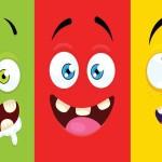 Färgsången och andra barnsånger i 50 minuter från Busigt Lärande